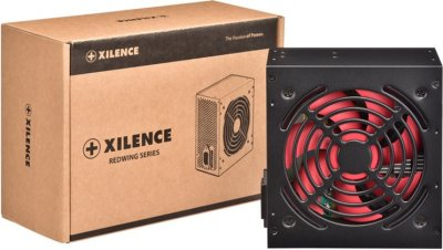 Xilence Red Wing Series R7 350W (XP350R7)
