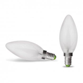 Лампа Eurolamp LED-CLF-04142(deco)
