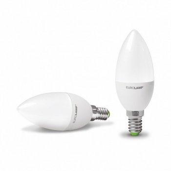 Лампа Eurolamp LED-CL-04144(D)