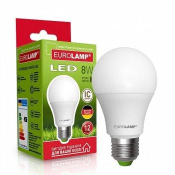 Лампа Eurolamp LED-A60-08273(D)