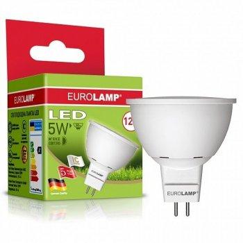 Лампа Eurolamp LED-SMD-05533(12)(D)