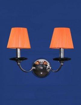Бра Wunderlicht Corolla WL63900-2CH