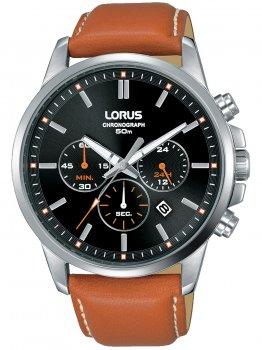 Години Lorus RT387GX9 Chrono 43mm 5ATM