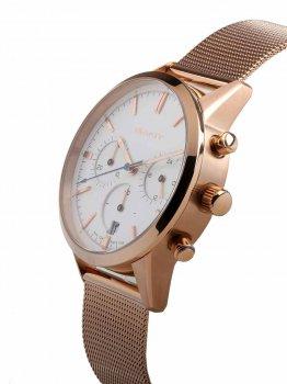 Годинник GANT GTAD08200499I Bradford Chronograph Damen 38mm 5ATM