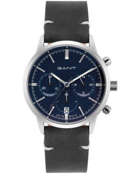Годинник GANT GTAD08200299I Bradford Chronograph Damen 38mm 5ATM