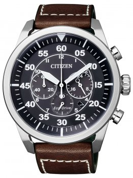 Годинник Citizen CA4210-16E Eco-Drive Sports Chrono 45mm 10ATM