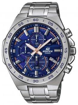 Годинник Casio EFV-564D-2AVUEF Edifice Chronograph 46mm 10ATM