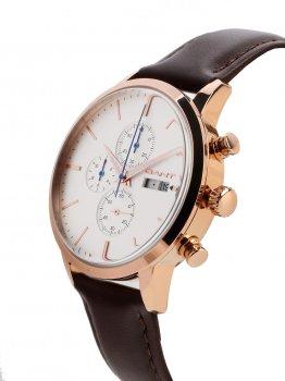 Годинник Gant Time GTAD06300599I Asheville Chronograph 41mm 5ATM