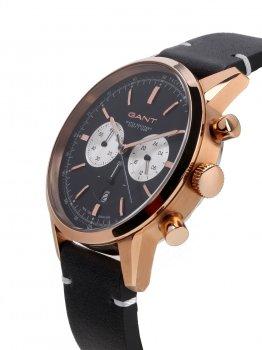 Годинник Gant Time GT064004 Bradford Chronograph 43mm 10ATM