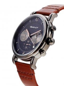 Годинник Gant Time GT007007 Springfield Chronograph 43mm 5ATM