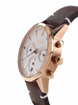 Годинник GANT GTAD08200199I Bradford Chronograph Damen 38mm 5ATM