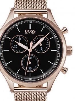 Годинник Boss 1513548 Companion Chronograph 43mm 5ATM