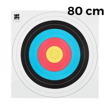 "Мішень JVD ""Fita"" 80 (10 штук)"