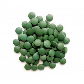 Спіруліна таблетки, 500 г