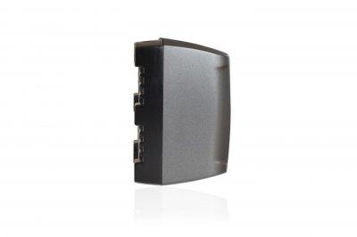2-канальний підсилювач MS-AM702 70Вт для акустики Fusion