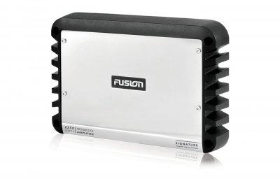 Підсилювач Fusion SG-DA12250 для сабвуфера серії Signature