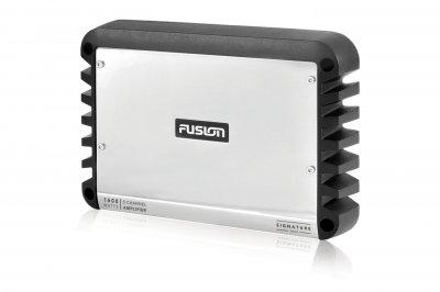 5-канальний підсилювач для акустичних систем Fusion серії Signature