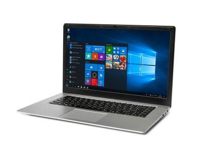 """Ноутбук 15.6"""" Yepo 737A6 J3455 (8/256) Gray (YP-102299)"""