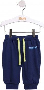 Костюм (футболка + штанишки) Бемби KS591 065910110-T80 Салатовый с синим