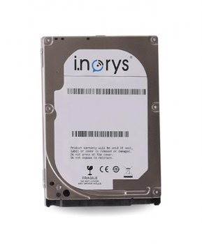 "Накопичувач HDD 2.5"" 500GB SATA i.norys 5400rpm 8MB INO-IHDD0500S2-N1-5408"