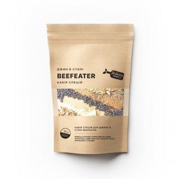Набор специй Hot Rod для джина Beefeater London Dry