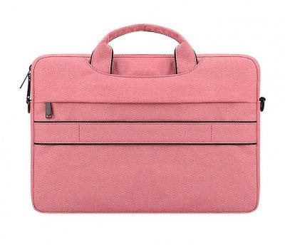 Сумка для ноутбука 15,6'' Digital Shield pink