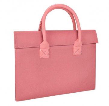 """Сумка для ноутбука 14,1"""" Digital Nori pink"""