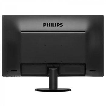 Монітор Philips 223V5LSB2/10 (F00099445)