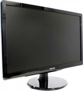 Монітор PHILIPS 226V4LSB/00 /01 (F00141621)