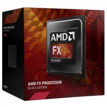 Процессор AMD FX-8300 (FD8300WMHKSBX)