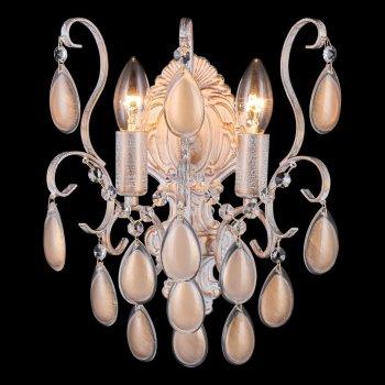 Бра Crystal Lux Sevilia AP2 Gold Sevilia (crystal-lux-sevilia-ap2-gold)