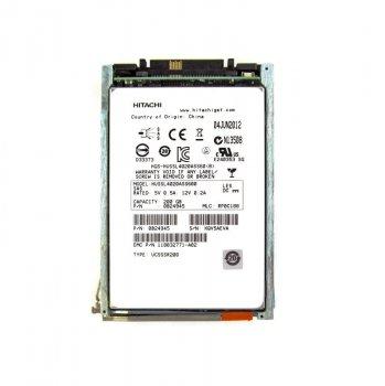 SSD EMC 200GB 2.5 in SAS SSD for VNX (5051138) Refurbished