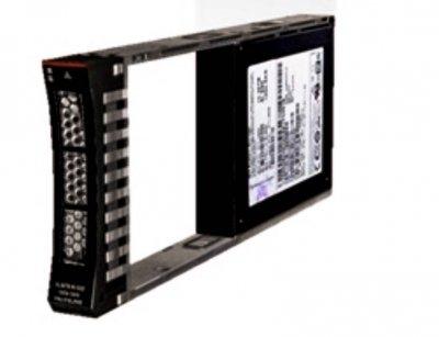 SSD IBM 800GB 2.5 Inch Flash Drive (2076AHH3) Refurbished