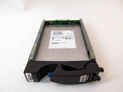 SSD EMC 100GB 3.5 in SAS SSD for VNX (005049883) Refurbished