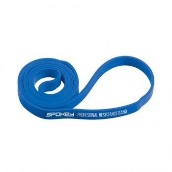 Ленточный тренажер-эспандер 920957 Spokey 208 см (fit0001500) Синий