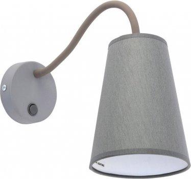 Бра TK Lighting 2446 WIRE GRAY