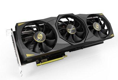 Видеокарта Leadtek GeForce RTX 3080 HURRICANE