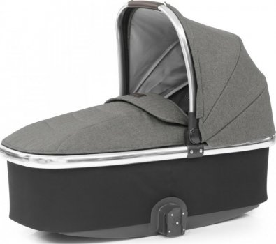 Універсальна коляска 2 в 1 BabyStyle Oyster Zero Mercury (OZEMER / O3CCMER)