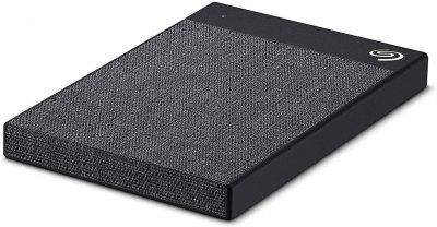"Жесткий диск Seagate Backup Plus Ultra Touch 2TB STHH2000400 2.5"" USB 3.0 External Black"
