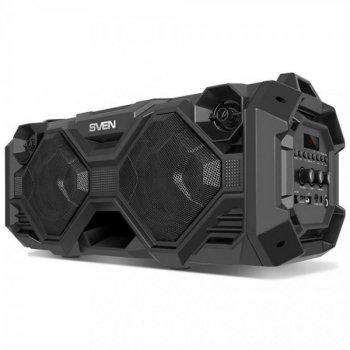SVEN PS-490 Black (F00180910)