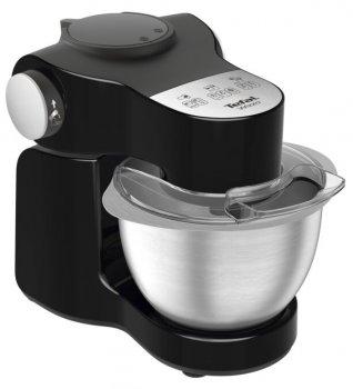 Кухонная машина TEFAL Wizzo QB319