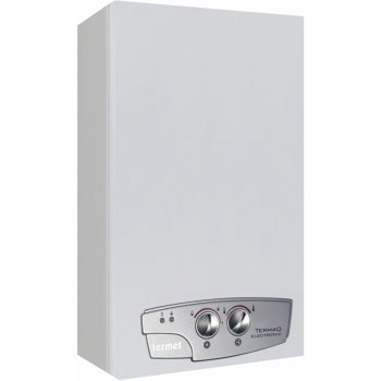 Газовый проточный водонагреватель TERMET TERMAQ ELECTRONIC GE-19-02 (GE-19-02)
