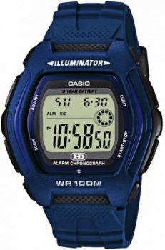 Годинник Casio HDD-600C-2AVEF