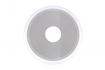 """Морські колонки (сабвуфери) Fusion XS-S10CWB 10"""" 600 Вт, чорні/білі"""