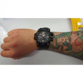 Годинник CASIO G-SHOCK GWG-1000-1A1ER
