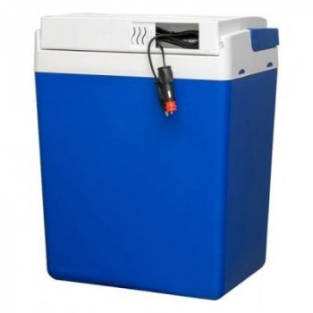 Автохолодильник Zorn E-32 12/230V 30 л Blue/White (4251702500053)