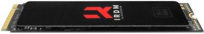 Goodram IRDM 256GB M.2 2280 PCIe 3.0 x4 NVMe 3D NAND TLC (IR-SSDPR-P34B-256-80)