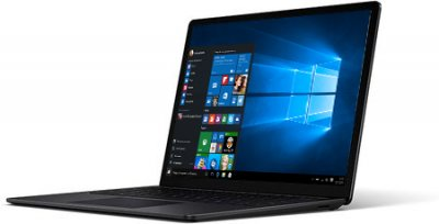 Ноутбук Microsoft Surface Laptop 3 (VFP-00001) Matte Black