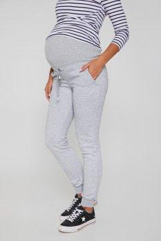 Спортивні штани для вагітних Lullababe Base Меланж