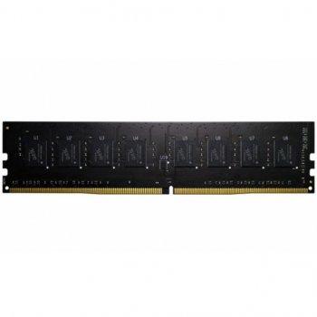 Модуль памяти Lexar DDR4 8Gb C19 2666 MHz (LD4AU008G-R2666GSST)